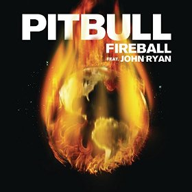 Fireball Album Cover