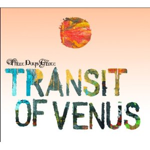 Transit of Venus Album Cover