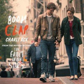 Boom Clap Album Cover
