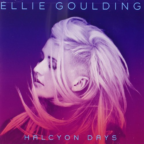Halcyon Days Album Cover