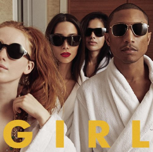 Girl (Pharrell Williams)