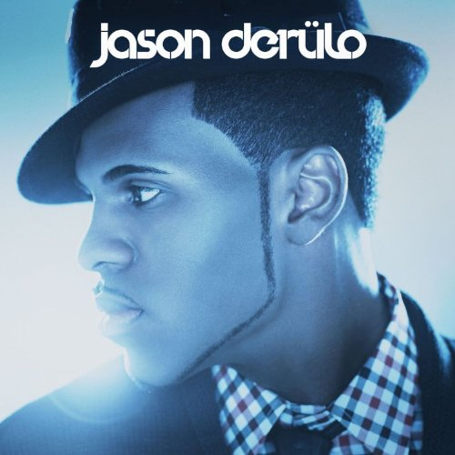Jason Derulo Album Cover