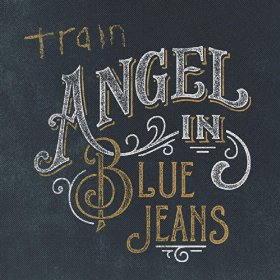 Angel in Blue Jeans Album Cover