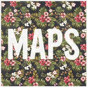 Maps Album Cover