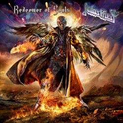 Redeemer of Souls Album Cover