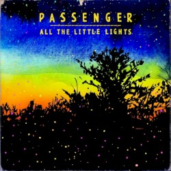 All the Little Lights Album Cover