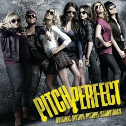 Pitch Perfect Album Cover