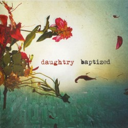 Baptized Album Cover