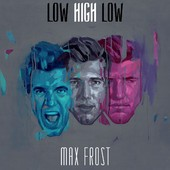 Low High Low Album Cover