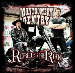 Rebels on the Run Album Cover