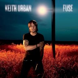 Fuse Album Cover