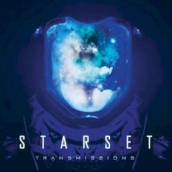 Transmissions Album Cover