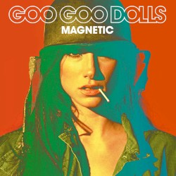 Magnetic Album Cover