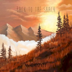 Back to the Shack (Weezer)