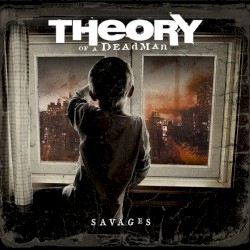 Savages Album Cover