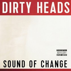 Sound of Change Album Cover
