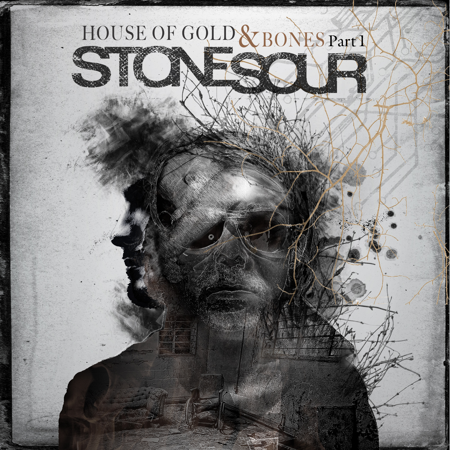House of Gold & Bones - Part 1 Album Cover