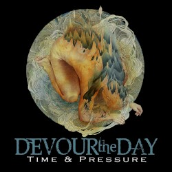 Time & Pressure Album Cover