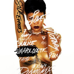 Unapologetic Album Cover