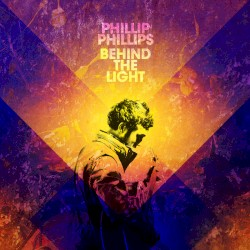 Behind the Light Album Cover