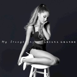 My Everything Album Cover