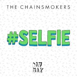 #SELFIE Album Cover