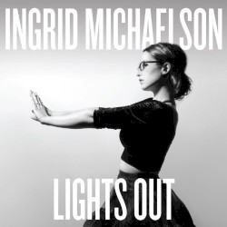 Lights Out Album Cover