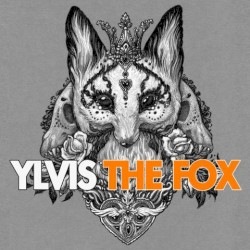 The Fox Album Cover