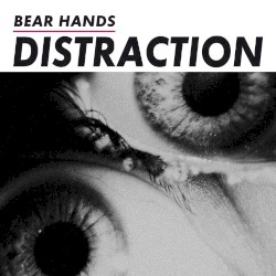 Distraction Album Cover