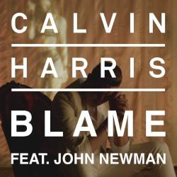 Blame Album Cover
