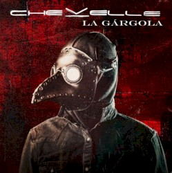 La Gárgola Album Cover
