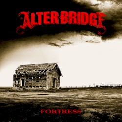 Fortress Album Cover
