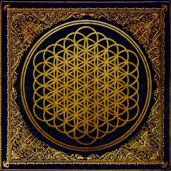 Sempiternal Album Cover