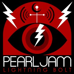 Lightning Bolt Album Cover