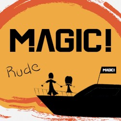Rude Album Cover