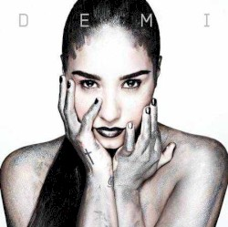 Demi Album Cover