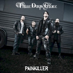 Painkiller Album Cover