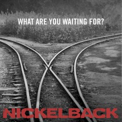 What Are You Waiting For? Album Cover