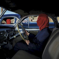 Frances the Mute Album Cover