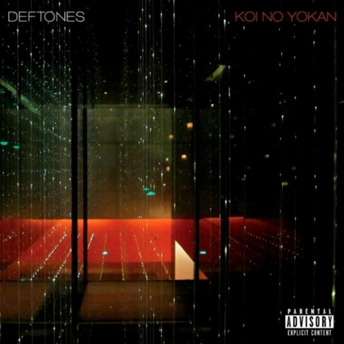 Koi No Yokan Album Cover