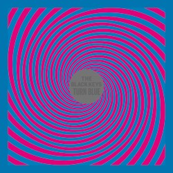 Turn Blue Album Cover