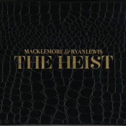 The Heist (Macklemore)