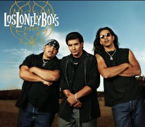 Los Lonely Boys Album Cover