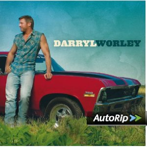 Darryl Worley Album Cover