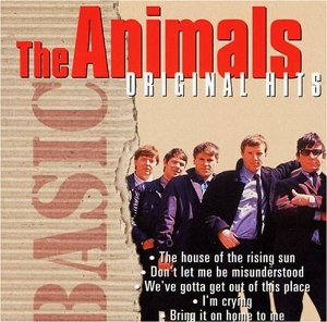 Original Hits (The Animals)
