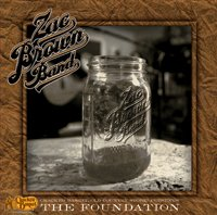 The Foundation Album Cover