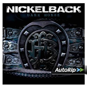 Dark Horse Album Cover
