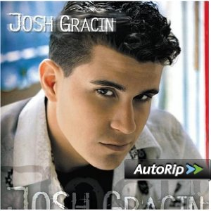 Josh Gracin Album Cover