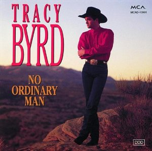 No Ordinary Man Album Cover