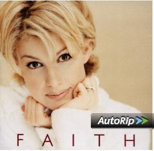 Faith Album Cover